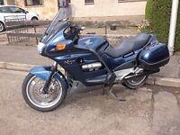 REDUCED...Honda Pan European heated grips £1,250.....Bargain