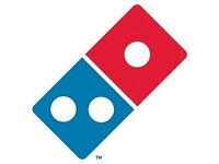 Domino's Pizza Delivery Drivers/ Instore Bristol - Keynsham