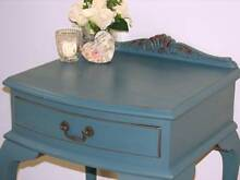 Vintage Display Table with drawer ~ Like New Varsity Lakes Gold Coast South Preview
