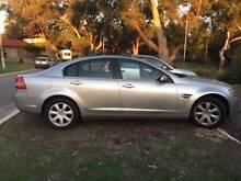 2006 Holden Berlina Sedan Duncraig Joondalup Area Preview
