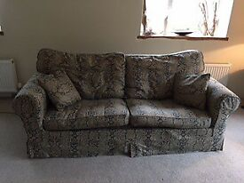 Sofa bed- FREE to a good home!