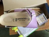 NEW LADIES BIRKENSTOCK SANDALS