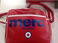 Branded Messenger bag, SALE PRICE ONLY £20……(Normal RRP £32.99)