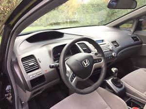 2006 Honda Civic Sedan Gatineau Ottawa / Gatineau Area image 5