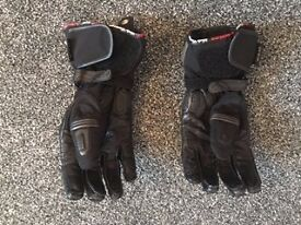 Held Rachel Ladies Motorcycle Gloves