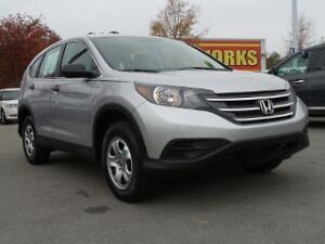 Lowest Price Possible Lease Take Over - AWD 2014 Honda CR-V LX