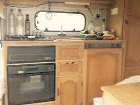 Wanting to live in a CARAVAN?