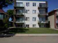 Spacious 2 bedroom apartment close to downtown Camrose