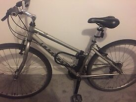 Ridgeback Ladies Bicycle for sale
