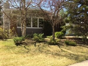 Great Family Home in St.Albert