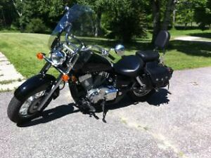 2005 Honda Shadow Aero - Low Mileage!!