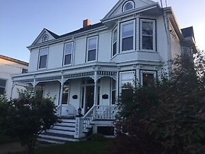 Classic 3 Bedroom Victorian Home Central Halifax
