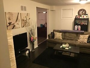 Avail Jan 1st.  Beautifully renovated 2 bedroom  apartment