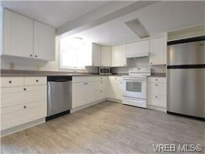 Totally Renovated 2 bed lower suite.Pet welcome