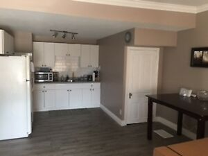 Beautiful Updated one bedroom apartment
