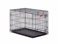 DOG CRATE,