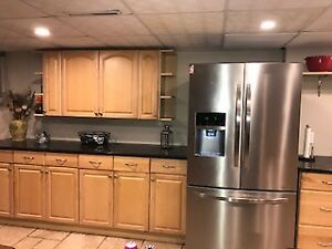 Beautiful one Bedroom Basement Apartment for Lease