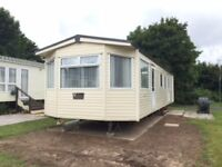 3 bed holiday home at Lydstep Beach Village Owners Exclusive 5* Holiday Park only £29995!
