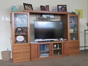 Display / Bookcases