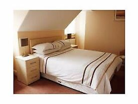 Double Room for rent (no couples)