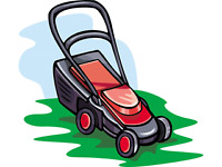 AFFORDABLE LAWN CARE SERVICES !