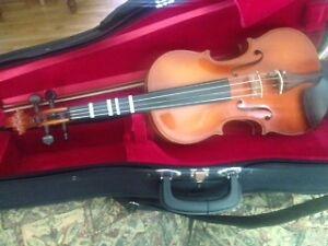 """RENT or SALE Virtuose Viola 15"""" Gatineau Ottawa / Gatineau Area image 2"""