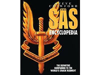 The SAS Encyclopedia Hardcover.
