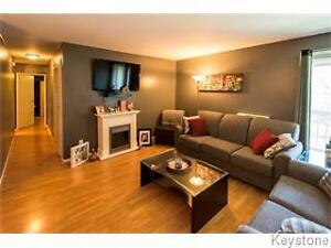 newly renovated 2 bedroom condo at premium location
