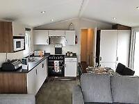 Willerby Expression. static caravan for sale embo