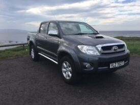 Toyota Hilux Invincible 3.0 D4D **NO VAT**