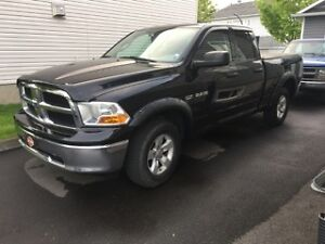 2010 Dodge Power Ram 1500 Camionnette
