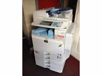 Photocopier,printer,scanner. Set up & Delivery Free of charge