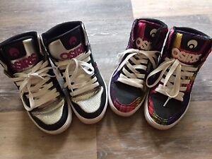 Osiris Women's Clone Skate Shoes $85 OBO or $155 OBO for both