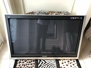 "50"" Panasonic TH-50PX600U Plasma TV"