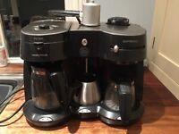 Morphy Richards - Coffee Machine