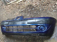 clio mk3 front bumper in HORLEY