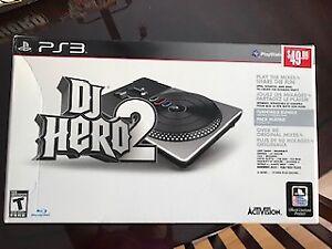 Sony Playstation DJ Hero 2