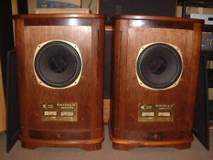 Looking to buy 1960-1980 Tannoy Stereo Speakers