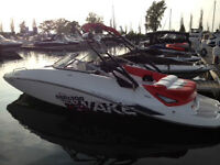 BRP SEE-DOO WAKE 230 SUPERCHARGE 2011