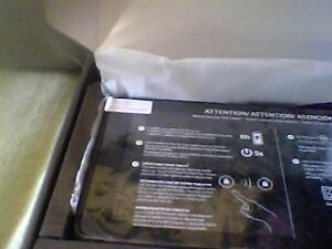"""Hipstreet 7"""" LCD 8gb tablet Android"""