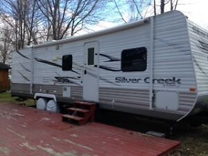 31' BHDS Silver Creek by R-Vision