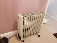 Large Electric Storage Heater