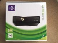 Xbox 360 Games Console Black