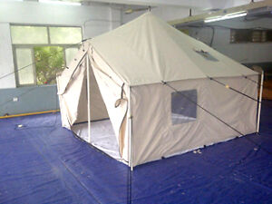 Wanted 8 person tent