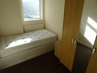 single bed room house share
