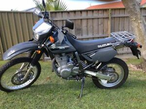2012 Suzuki DR650 Whitebridge Lake Macquarie Area Preview
