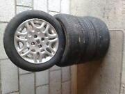 Rover 45 Wheels