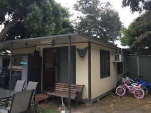 Caravan and permanent annex Rosebud Mornington Peninsula Preview