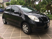 2010 Toyota Yaris YR manual MY11 Upper Coomera Gold Coast North Preview