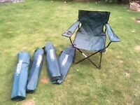 Portable Garden Seats